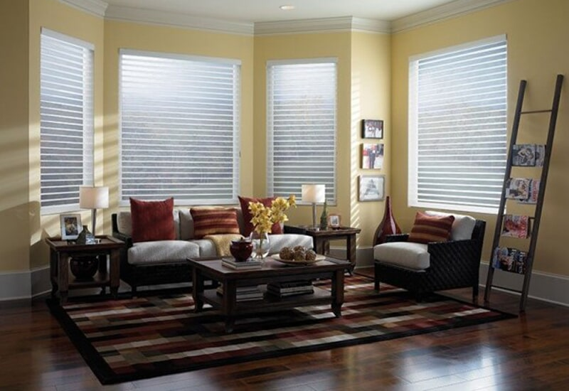 Classic blinds in Yucaipa, CA from Simple Touch Interior Solutions
