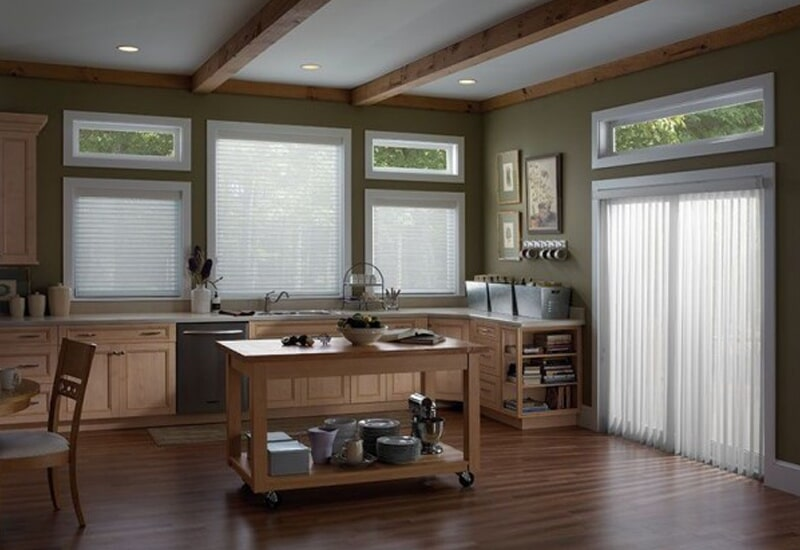 Window treatments in Loma Linda, CA from Simple Touch Interior Solutions