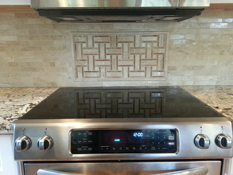 Backsplash from Floorcrafters - Moline in Rock Island, IL