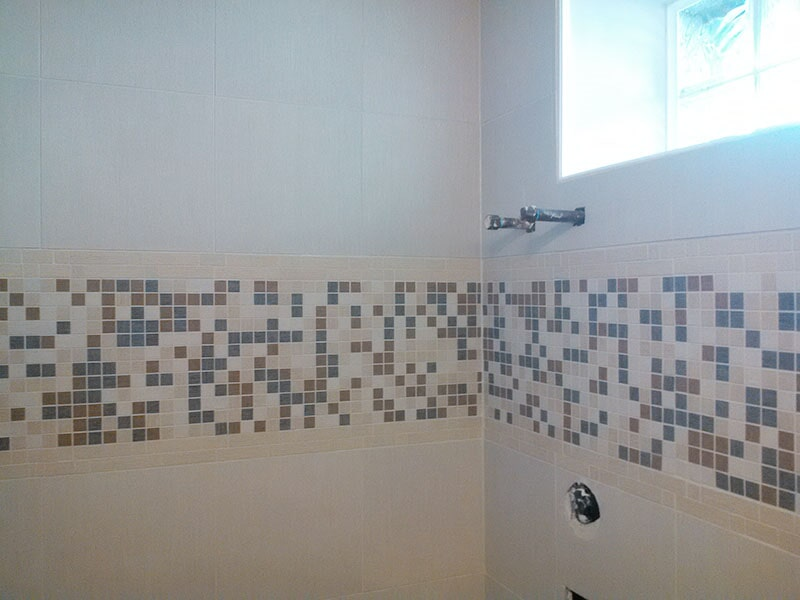 Glass tiles from Floorcrafters - Moline in Moline, IL