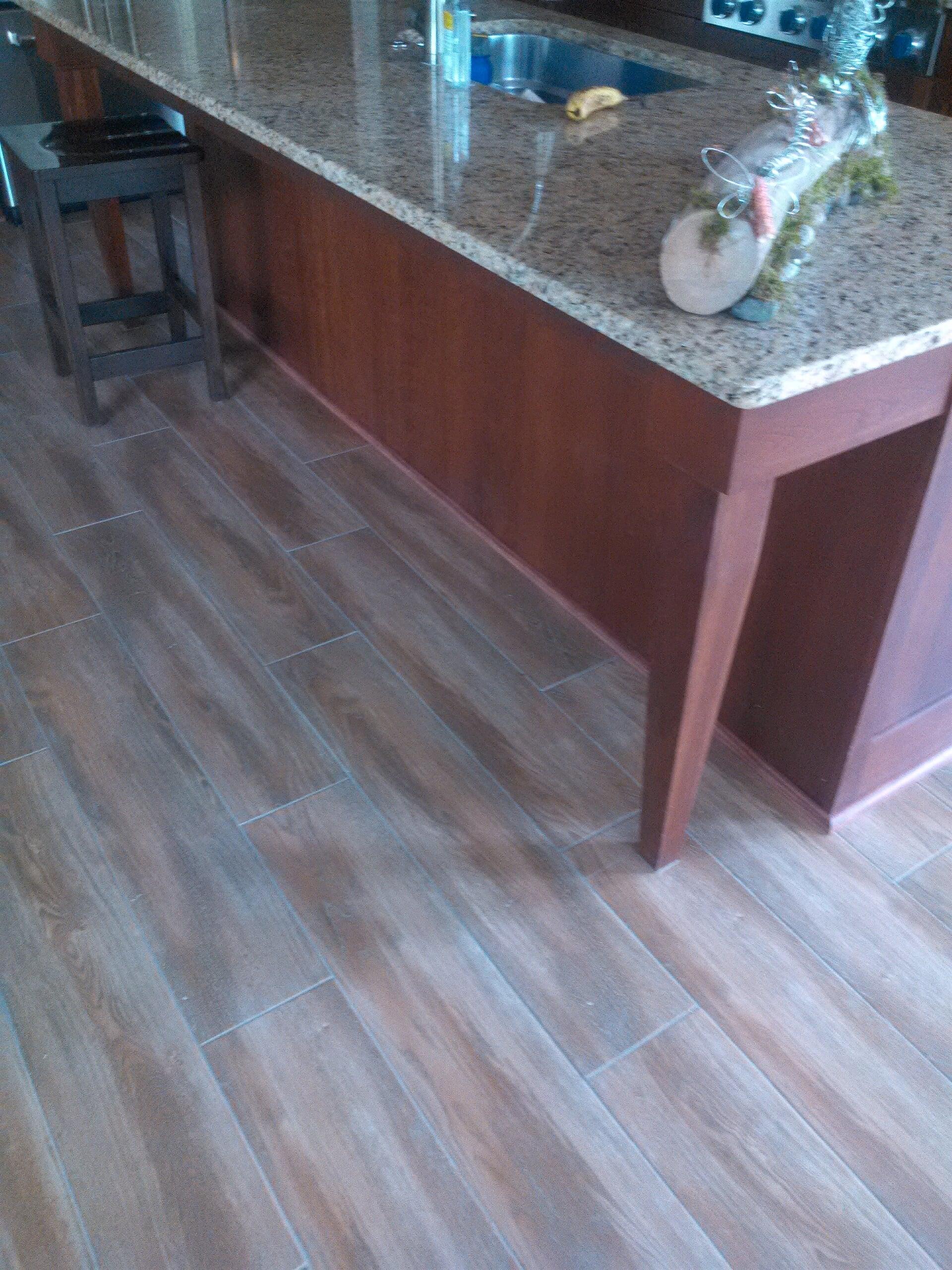 Vinyl plank flooring from Floorcrafters - Moline in Davenport, IA