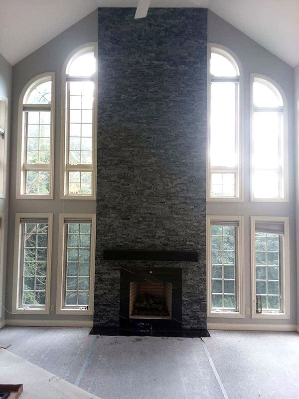 Natural stone from Floorcrafters - Moline in Bettendorf, IA