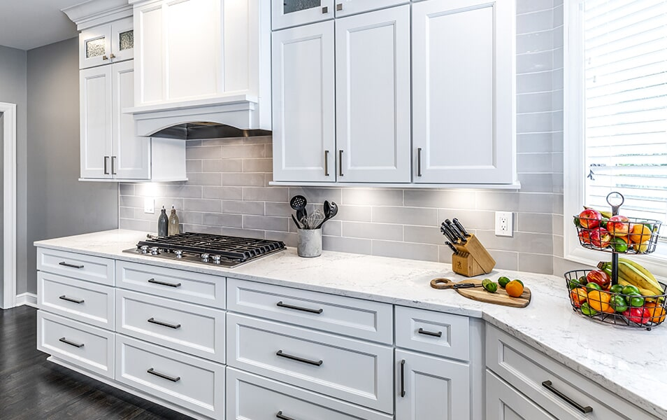 Modern Aspect Cabinetry at Ricks Park N Save, Inc. in Chillicothe, OH