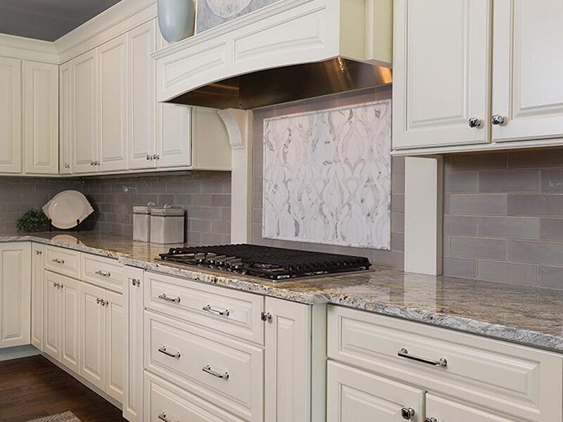 Classic Aspect Cabinetry at Ricks Park N Save, Inc. in Chillicothe, OH