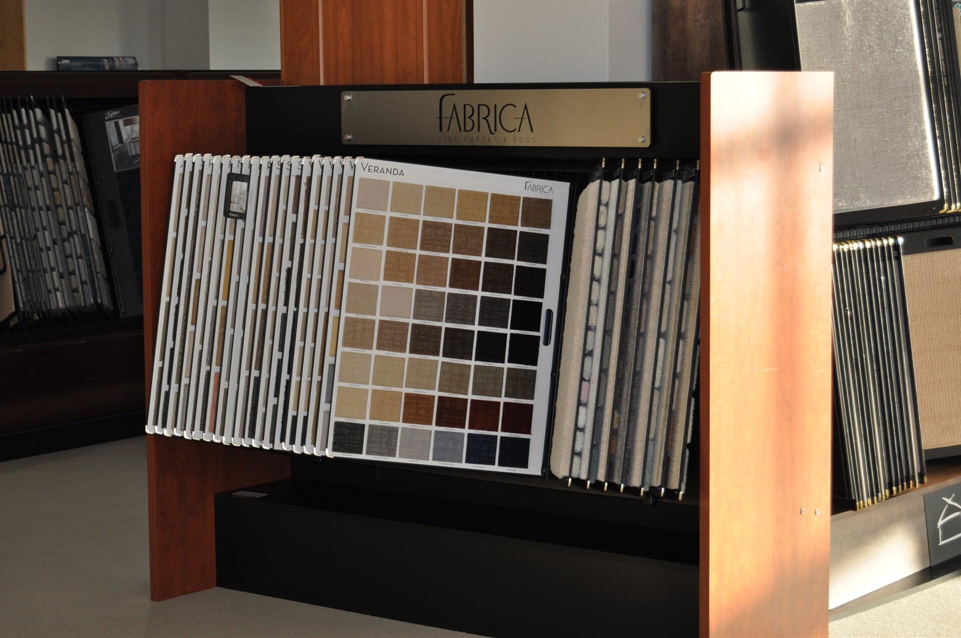 Fabrica carpet for your Nashville, TN home from Beckler's Flooring Center