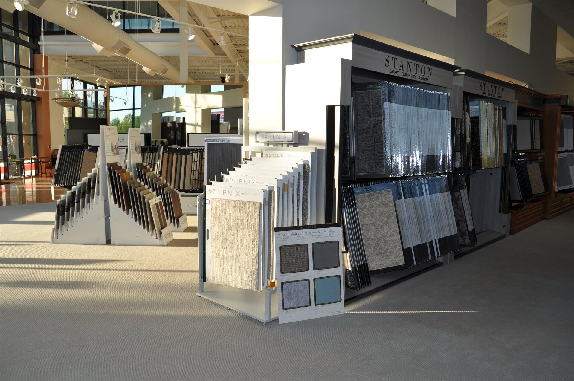Stanton carpet for your Atlanta, GA home from Beckler's Flooring Center