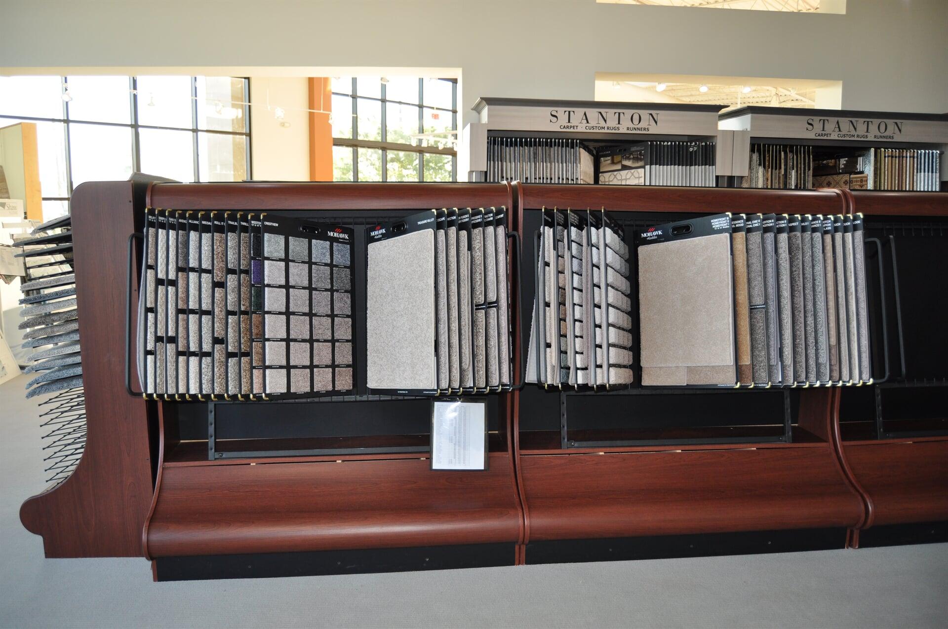 Mohawk carpet for your Atlanta, GA home from Beckler's Flooring Center