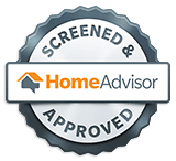 Home Advisor Screened & Reviewed