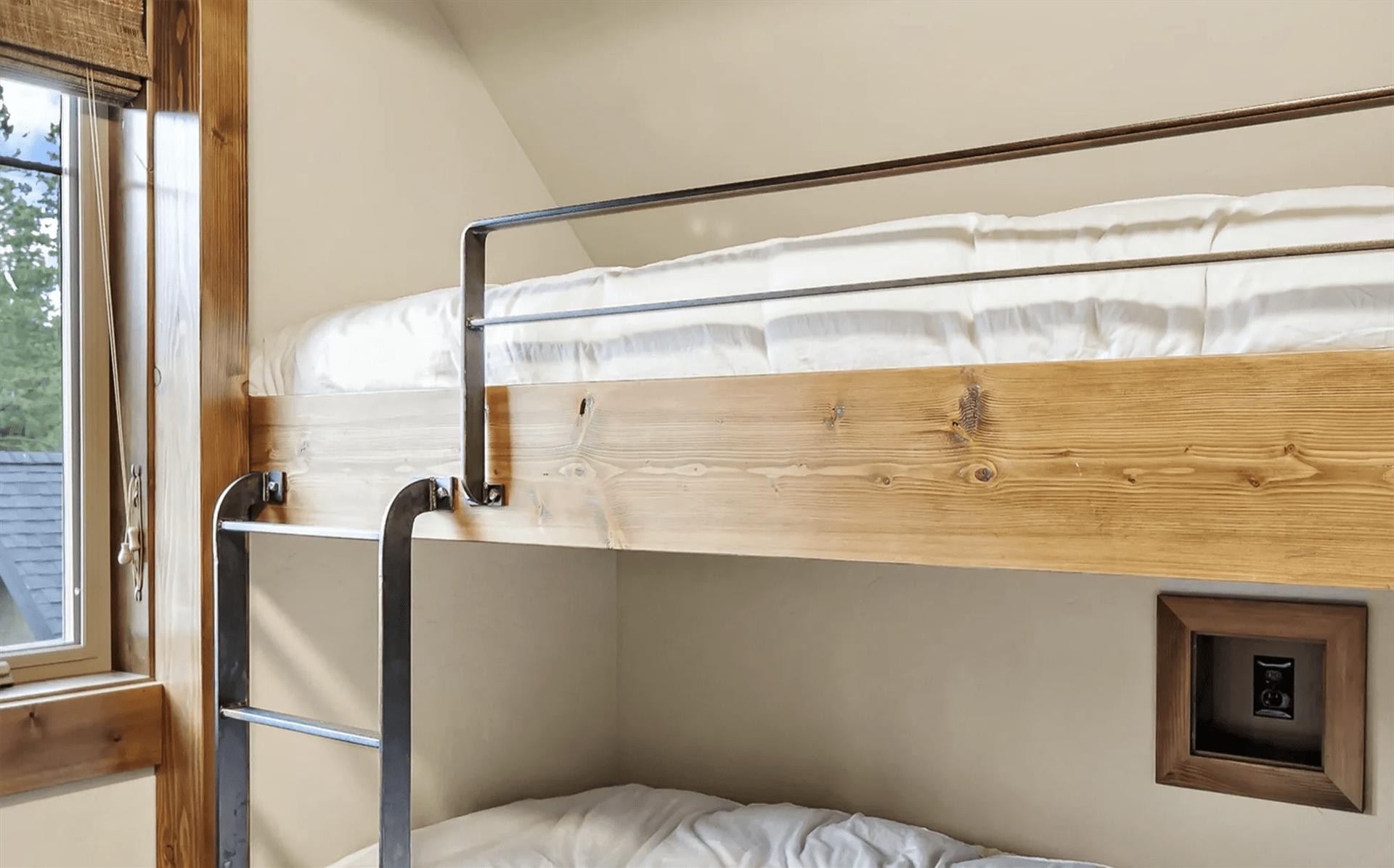 Wood from HomePort Interiors in Bellingham, WA