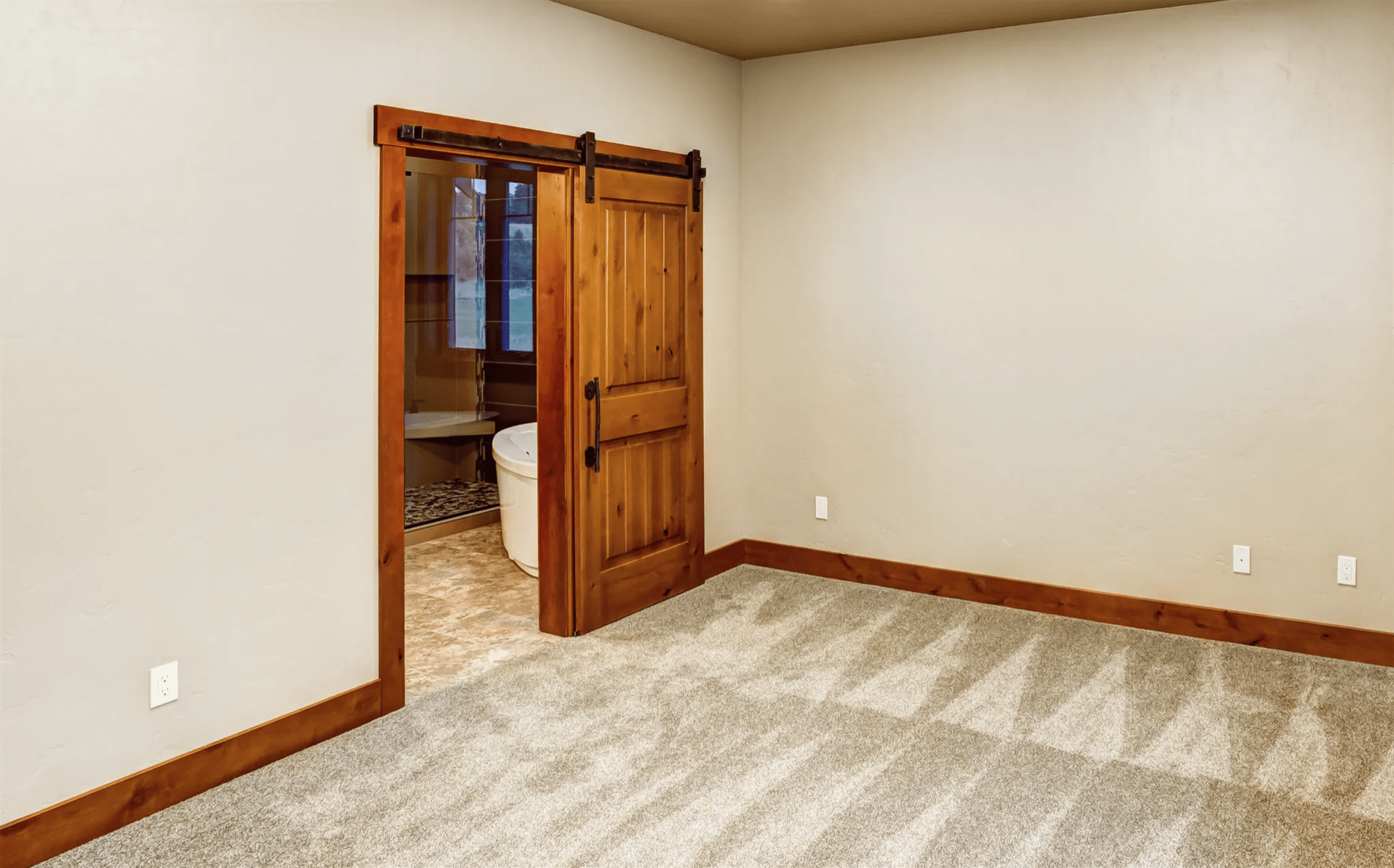 Carpet flooring from HomePort Interiors in Everson, WA