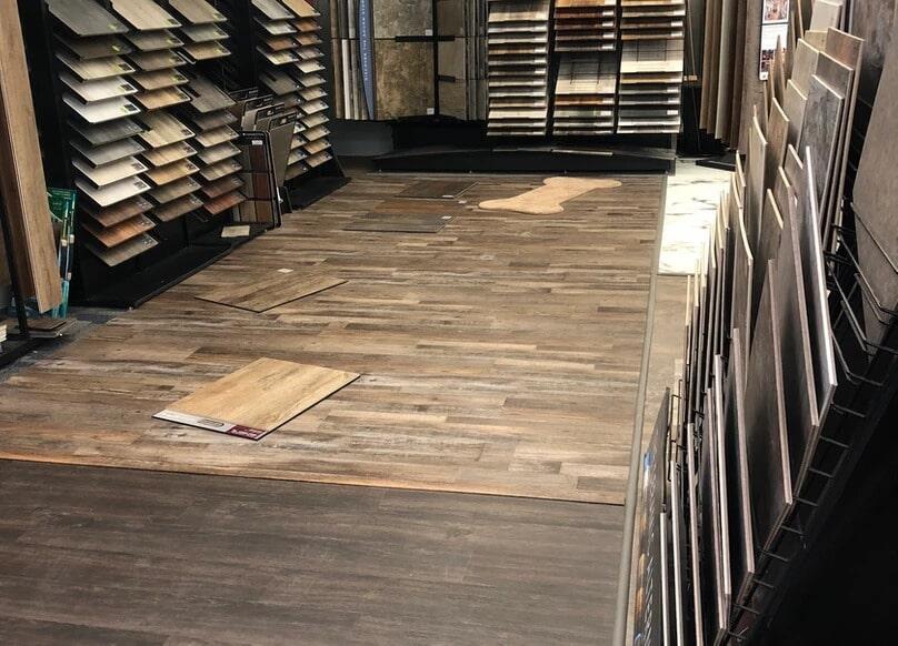 Hardwood flooring for your Jordan, MN home from Bisek Interiors