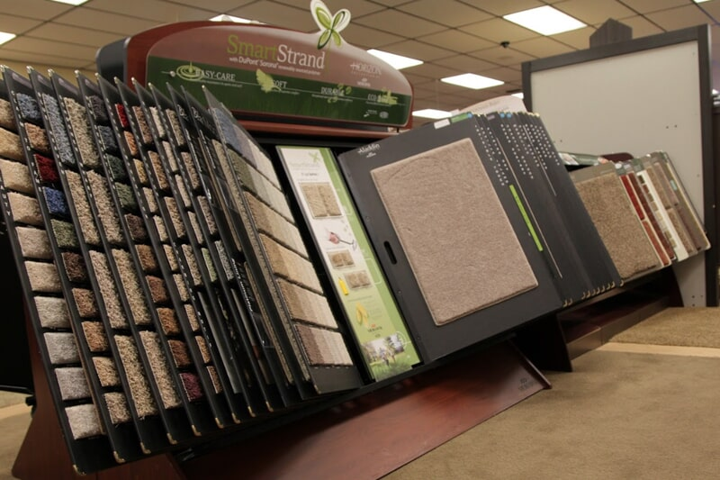 SmartStrand carpet for your Taft, CA home from Michael Flooring Inc.