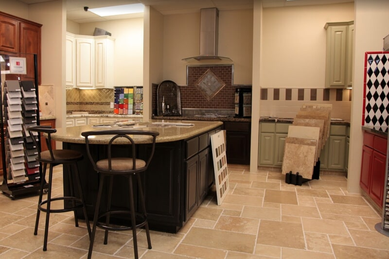 Plan for your Tehachapi, CA home remodel with Michael Flooring Inc.