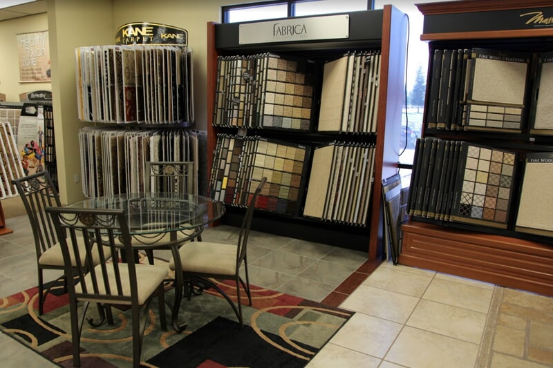 Soft surface flooring for your Bakersfield, CA home from Michael Flooring Inc.