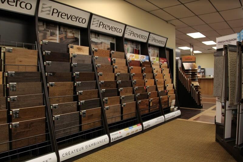 Preverco Flooring for your Taft, CA home from Michael Flooring Inc.