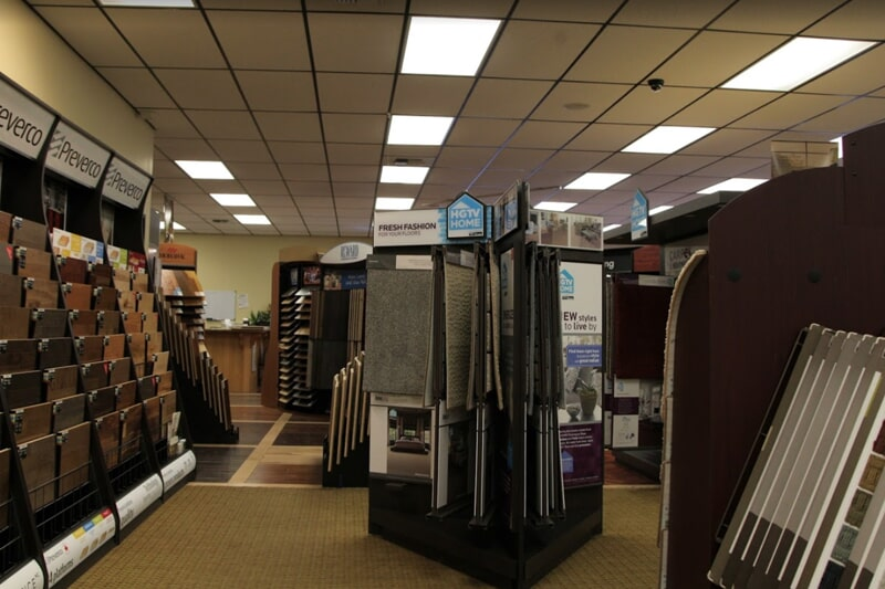 Find the perfect flooring for your Tehachapi, CA home from Michael Flooring Inc.