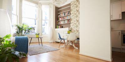 Inspirational flooring ideas in Nashville, TN from Beckler's Flooring Center