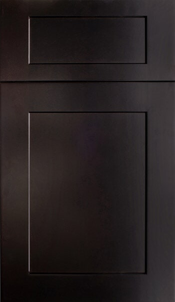 Fabuwood Kitchen Cabinetry in Galaxy Espresso from Floor Inspirations
