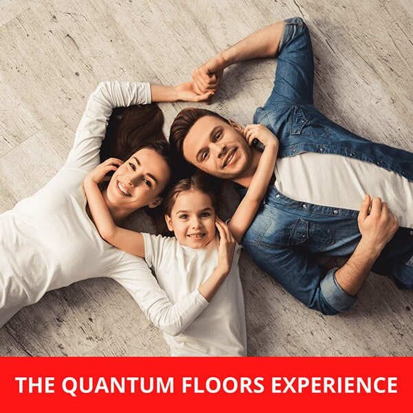 The Quantum Floors Experience