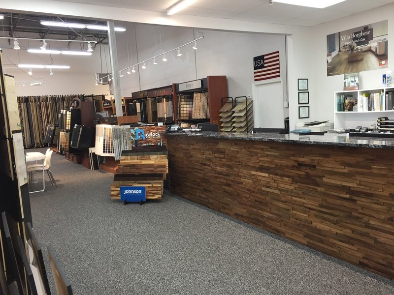 Come find your perfect flooring at CDU Flooring in Delray Beach, FL