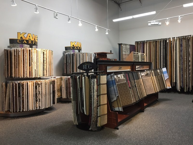 Large carpet selection for your Jupiter, FL home from CDU Flooring
