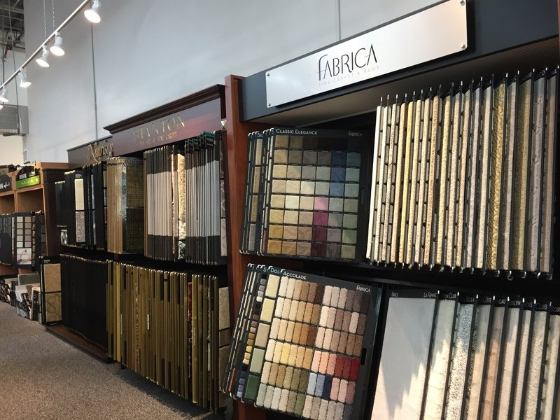 Large tile flooring selection for your Boca Raton, FL home from CDU Flooring