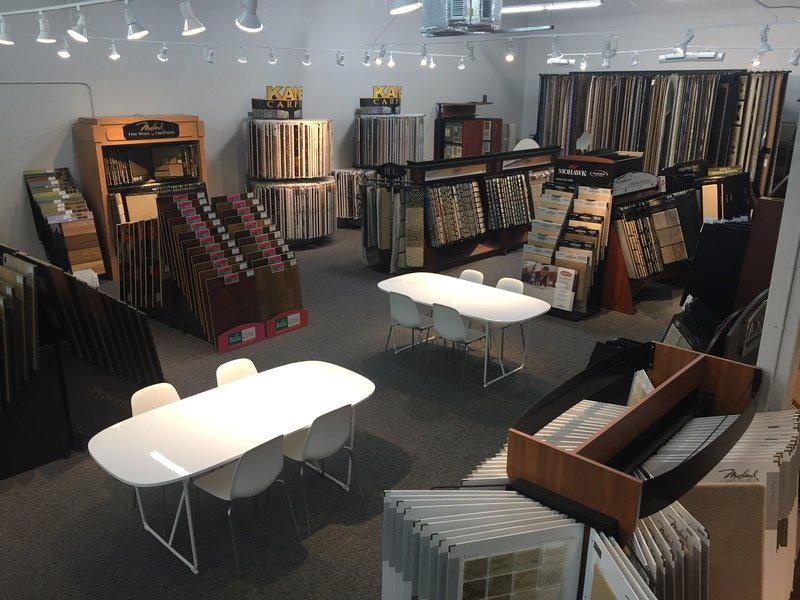 Meet here with our designers at CDU Flooring in Delray Beach, FL