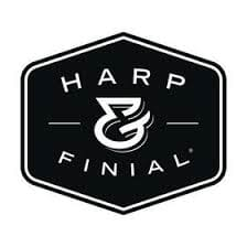 Harp & Finial in Bellingham, WA from HomePort Interiors