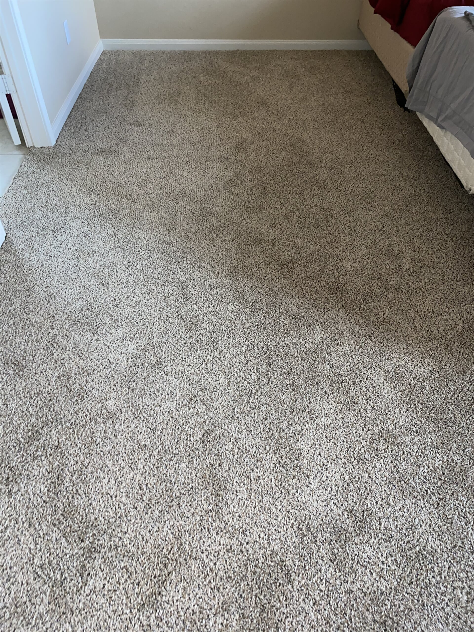 Carpet flooring from Houston Floor Installation Services in Katy, TX