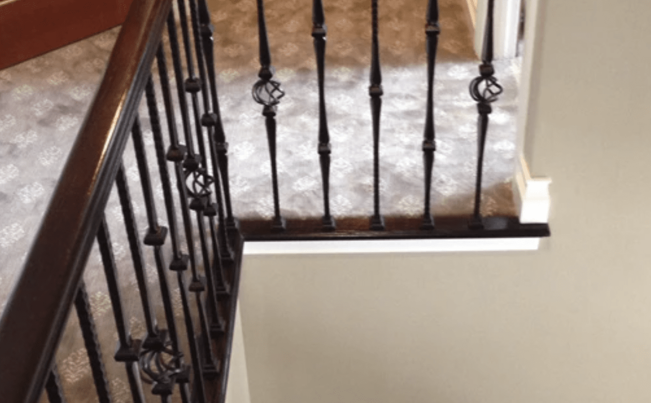 Carpet flooring from Superb Carpets, Inc. in Glen Ellyn, IL