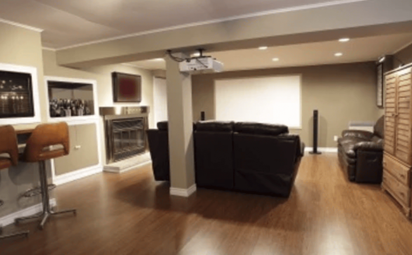 Luxury vinyl plank flooring from Superb Carpets, Inc. in St. Charles, IL