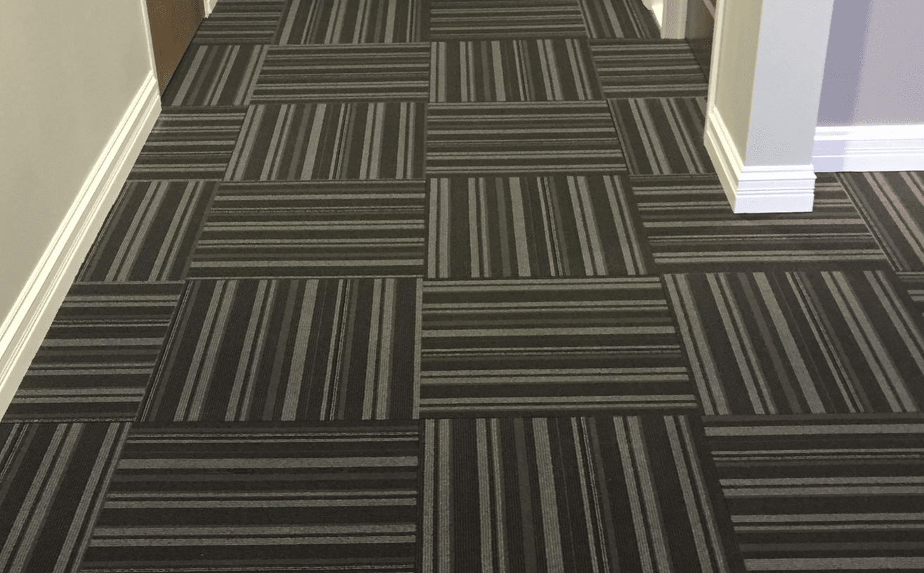 Carpet tiles from Superb Carpets, Inc. in West Chicago, IL