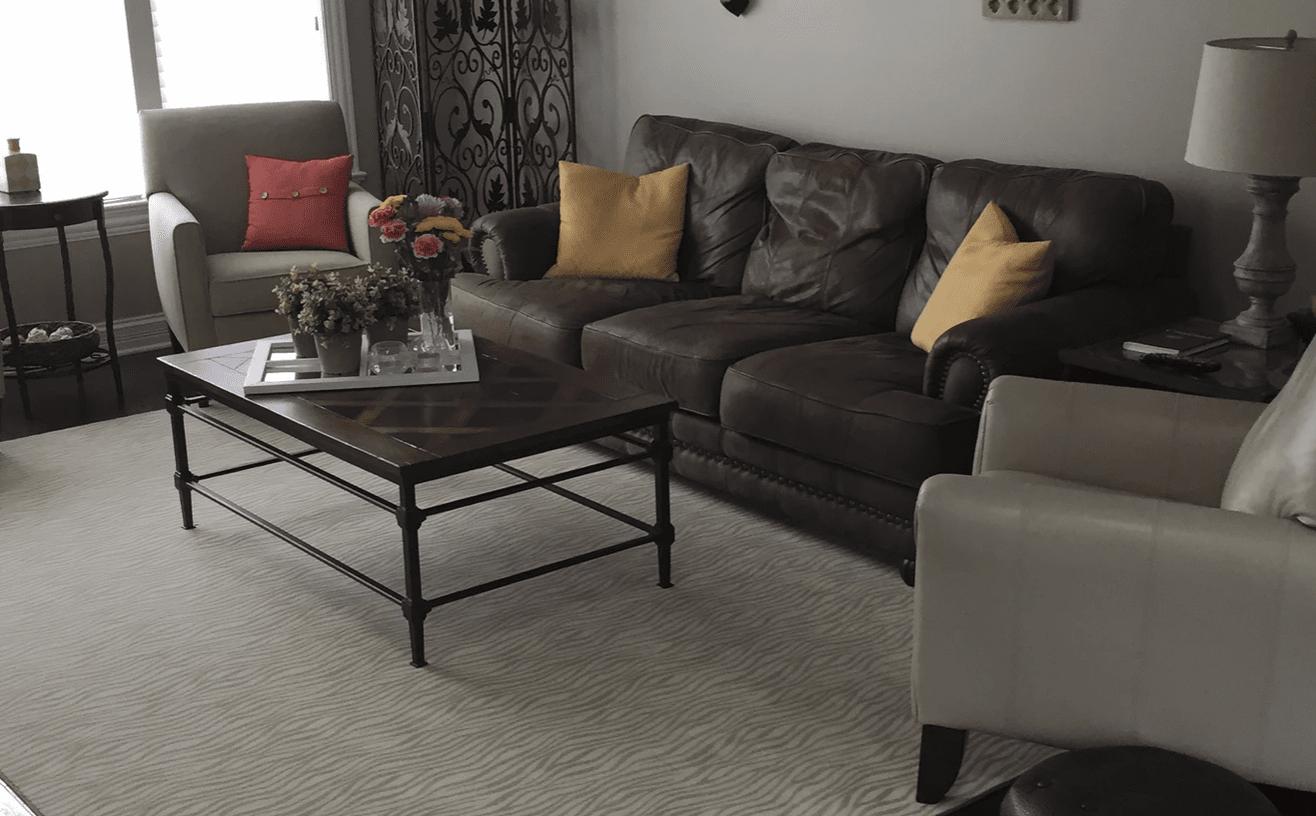 Carpet from Superb Carpets, Inc. in Glen Ellyn, IL