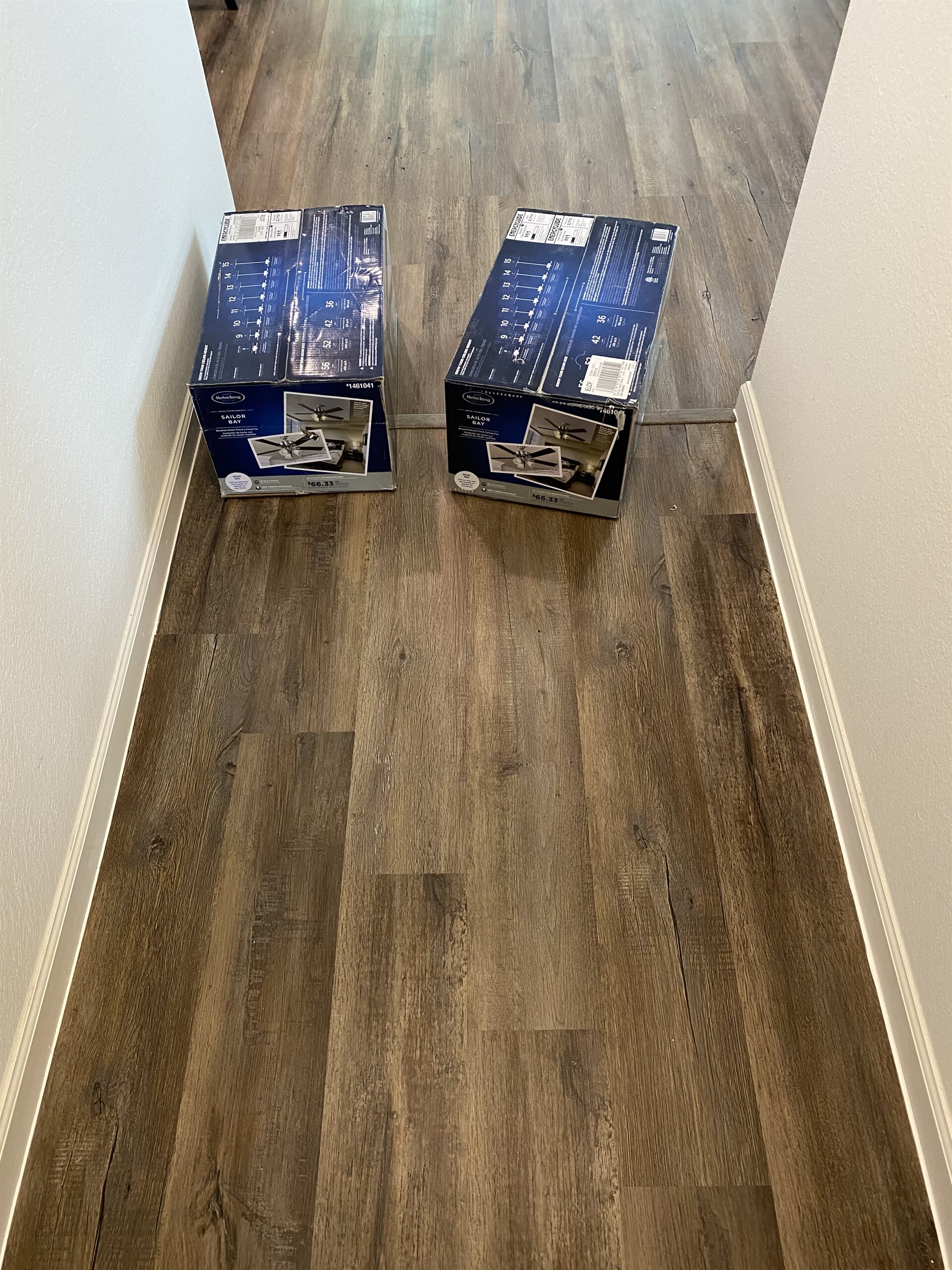 Waterproof flooring from Houston Floor Installation Services in Houston, TX