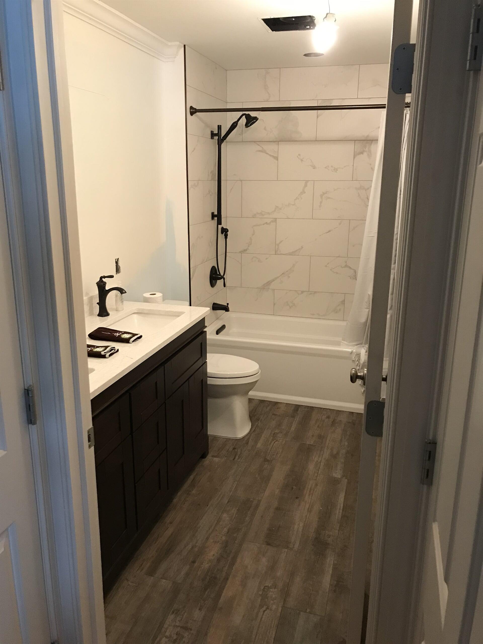 Kevin- bathroom 1.5.19