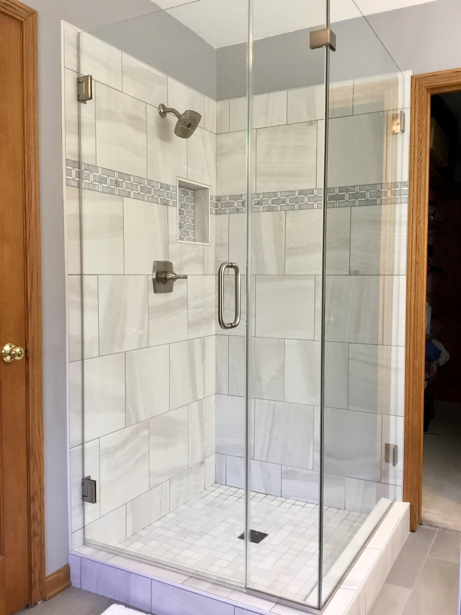 Harrington Bathroom remodel- Tiny 3