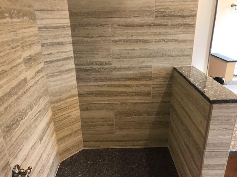 Ellery Tile Shower 11.27.18