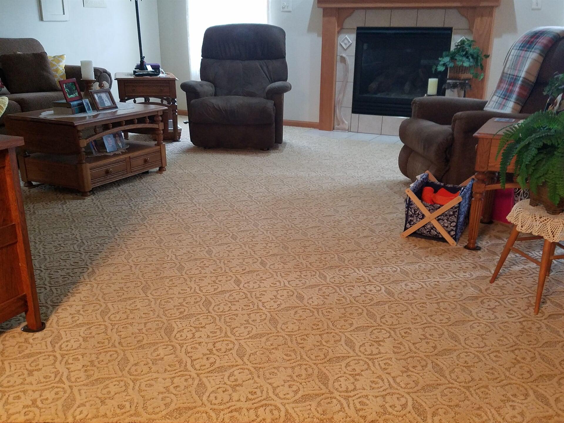 Shaw Modern Amenities Carpet
