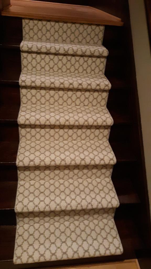 Steve- Stairs 1