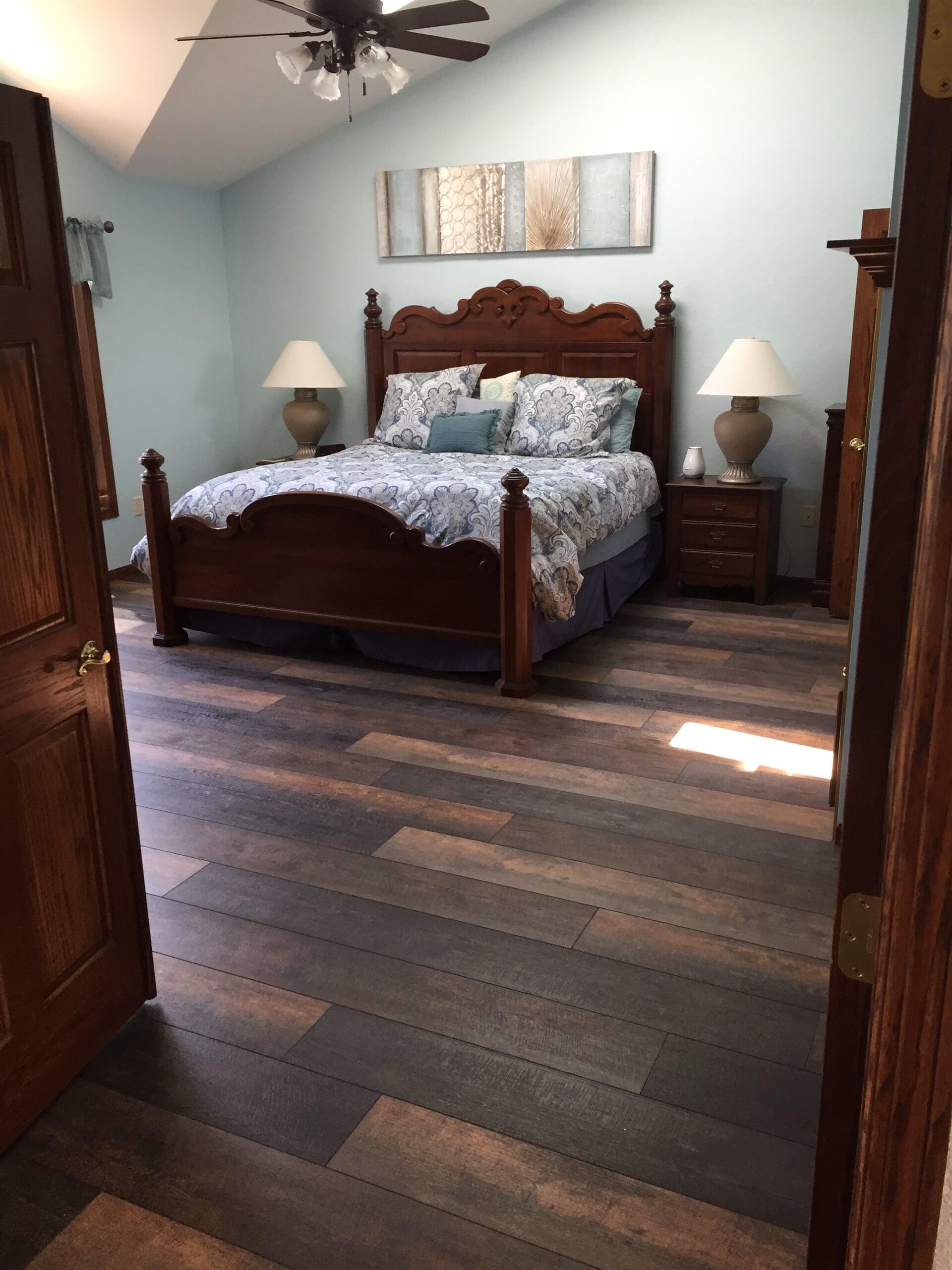vinyl strip wood by shaw autumn barn board 6