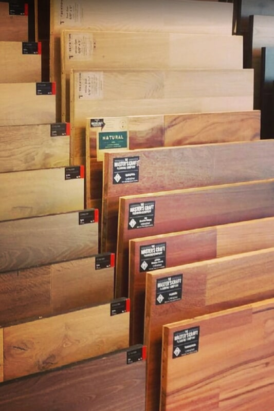 Hardwood from Urban Flooring in Edmond, OK
