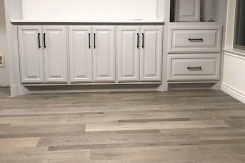 Laminate flooring from Urban Flooring in Edmond, OK