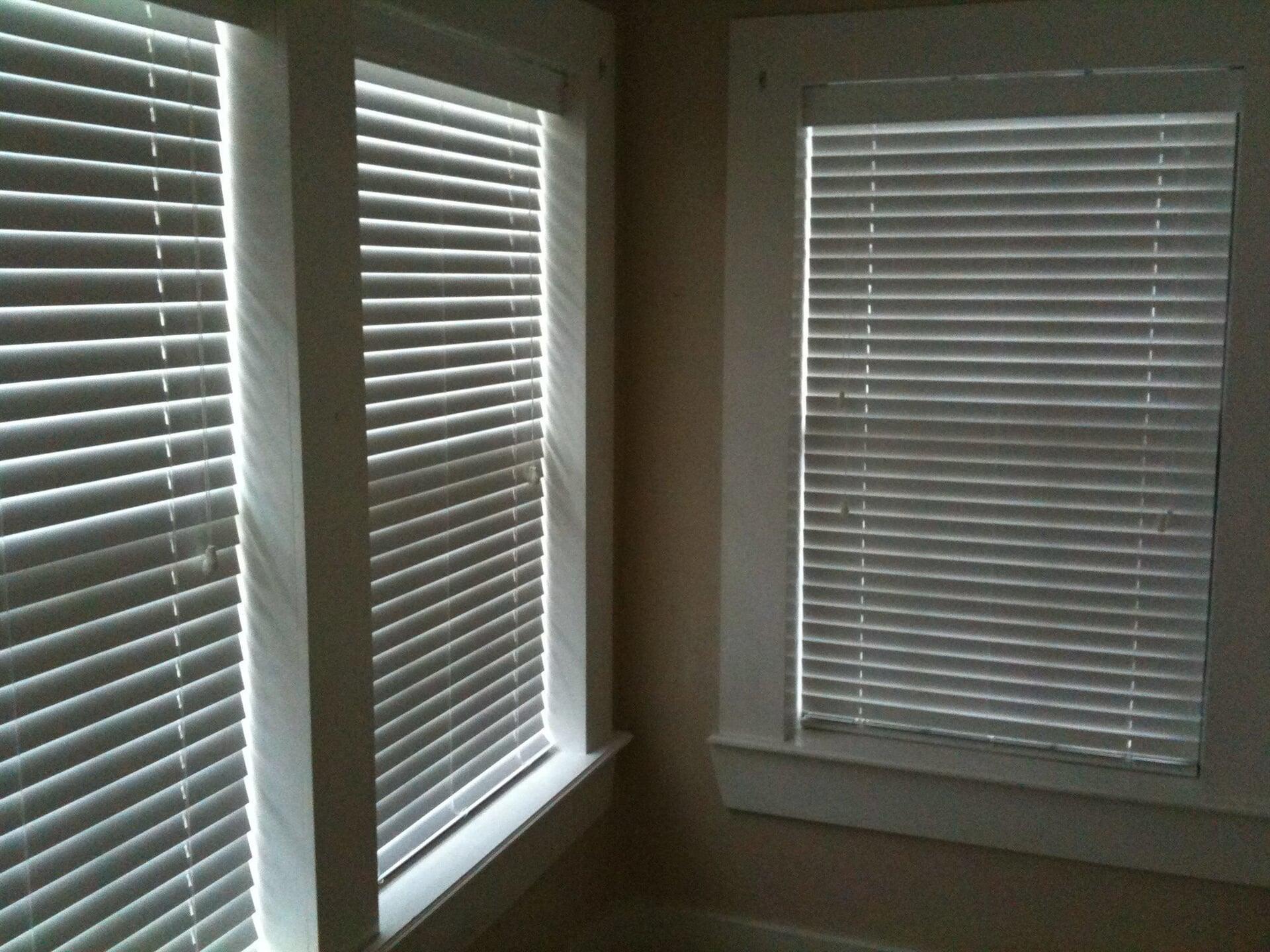 Windows from Smith Carpet & Tile Center in Oklahoma City, OK