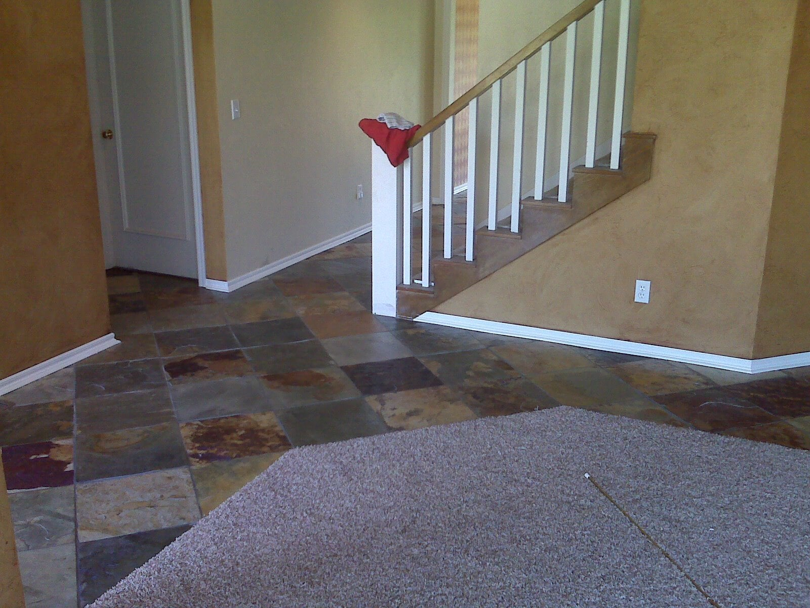 Tile flooring from Smith Carpet & Tile Center in Oklahoma City Proper