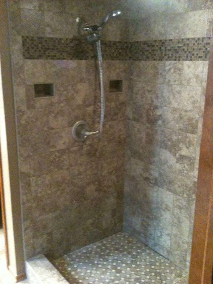 Tile from Smith Carpet & Tile Center in Oklahoma City, OK
