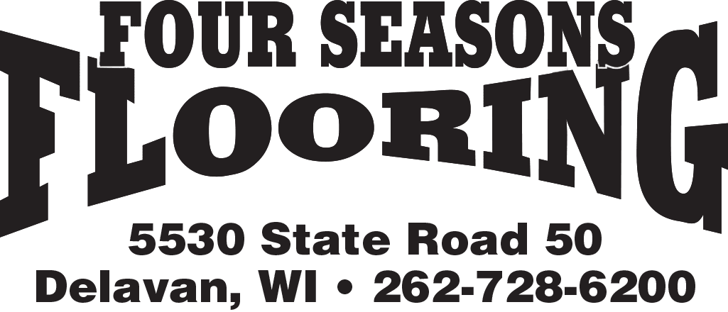 Four Seasons Flooring in Delavan, WI