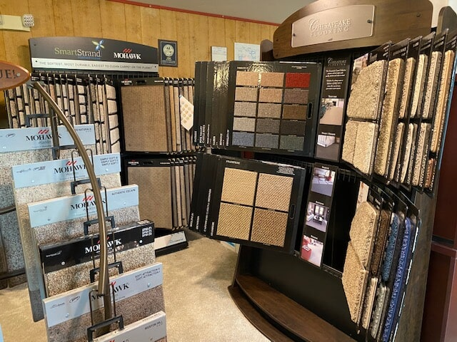 Carpet from the top brands for your Max Meadows, VA home from Xterior Plus