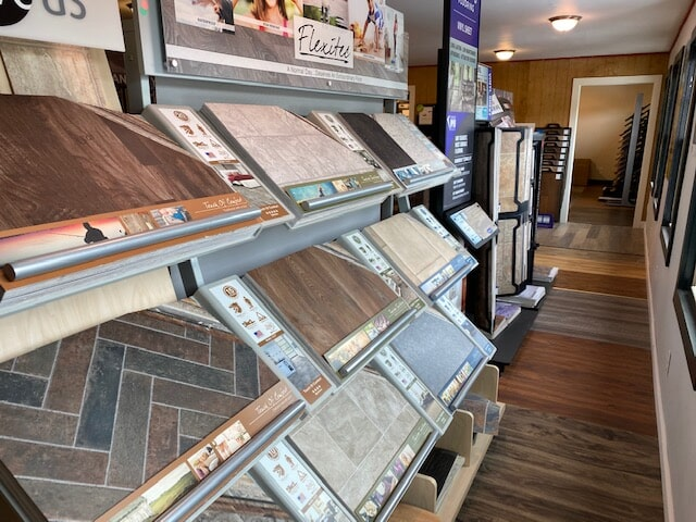 Tile flooring options for your Dublin, VA home from Xterior Plus