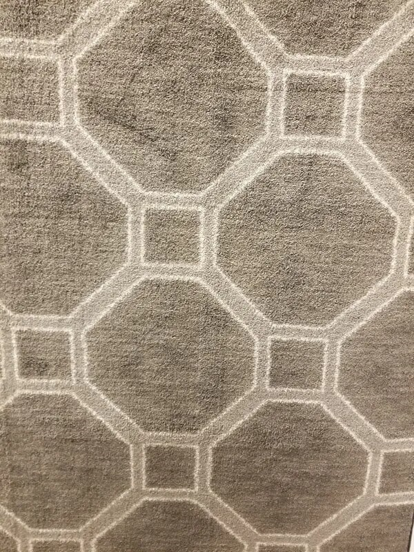 Wool flooring from Urban Flooring in Norman, OK