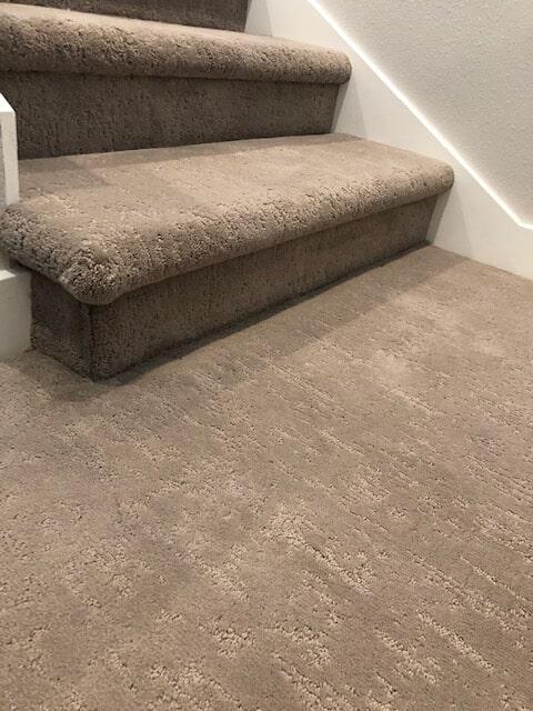 Carpet flooring from Emerald Installation in Kitsap County, WA